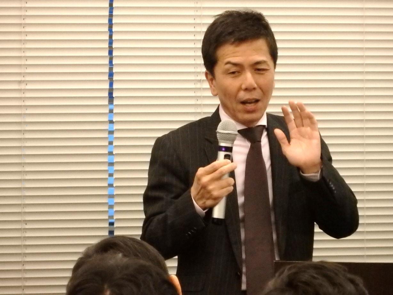 お悩みへの回答セッション<br/>図研プリサイト 代表取締役社長 上野