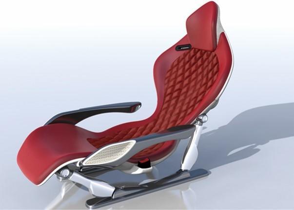 タチエスの自動車用シート将来ビジョン「Concept X-4」.jpg
